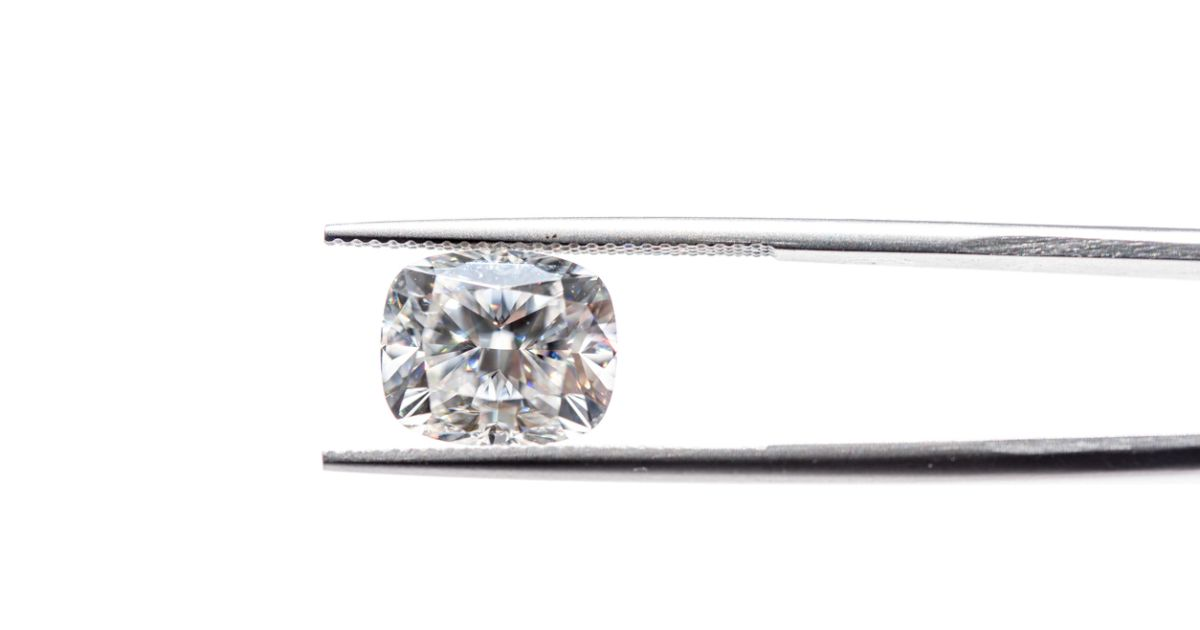 Most Important Diamond Characteristic | 4 Cs of Diamonds Order of Importance | K. Rosengart
