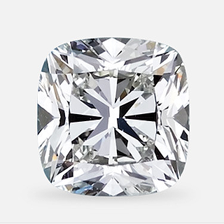Cushion Diamond Shape | K. Rosengart