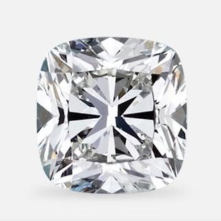 Cushion Diamond Shape | K. Rosengart