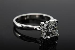 Diamond Shape | K. Rosengart