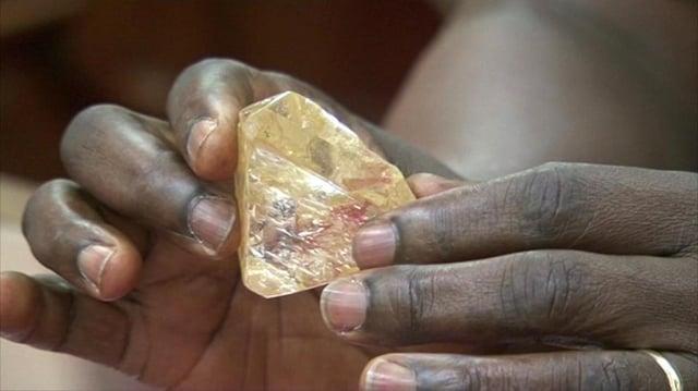 Diamond News