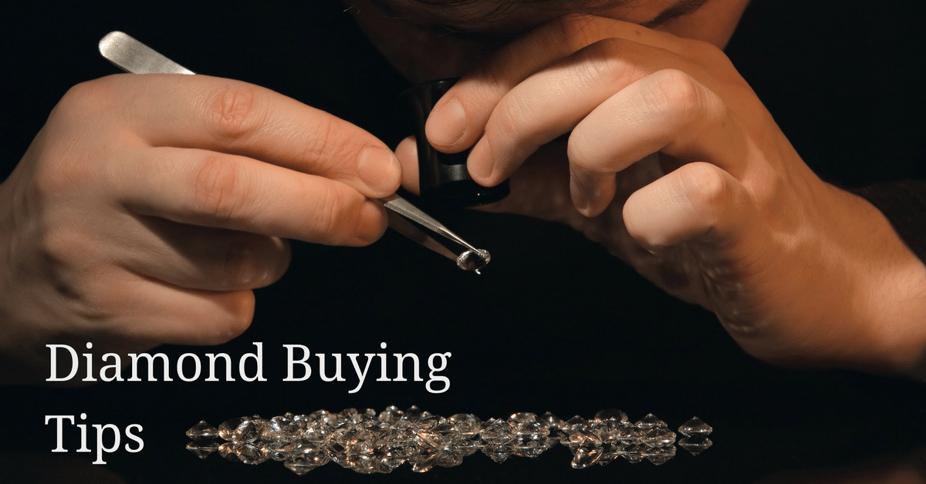 Diamond Buying Tips | K. Rosengart
