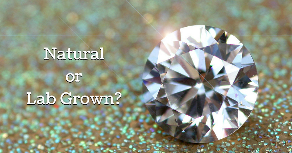 Identifying Lab Grown Diamonds | K. Rosengart