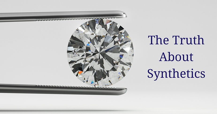 The Truth About Synthetic Diamonds | K. Rosengart