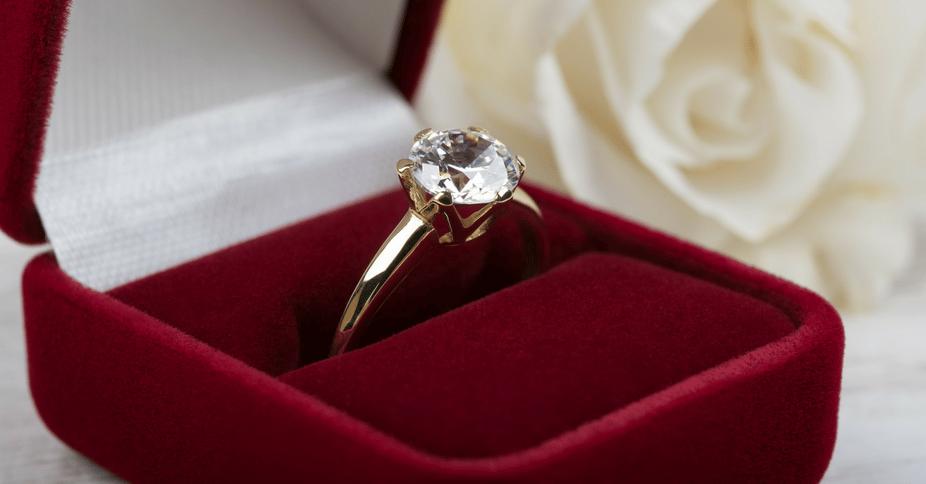 Popular Settings for Diamond Engagement Rings | K. Rosengart