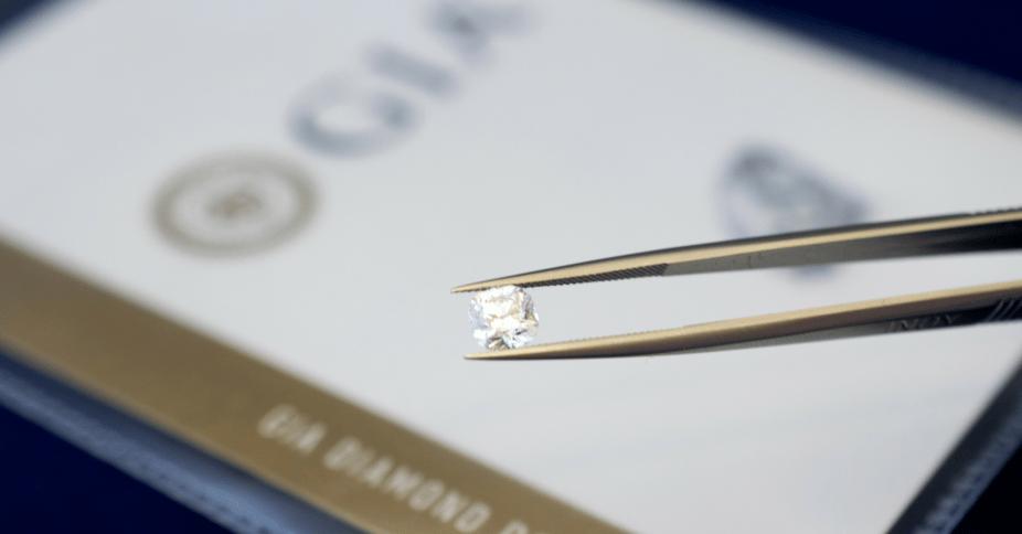 Understanding The Different Diamond Grades | K. Rosengart