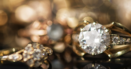 The Different Types of Fake Diamonds | K. Rosengart