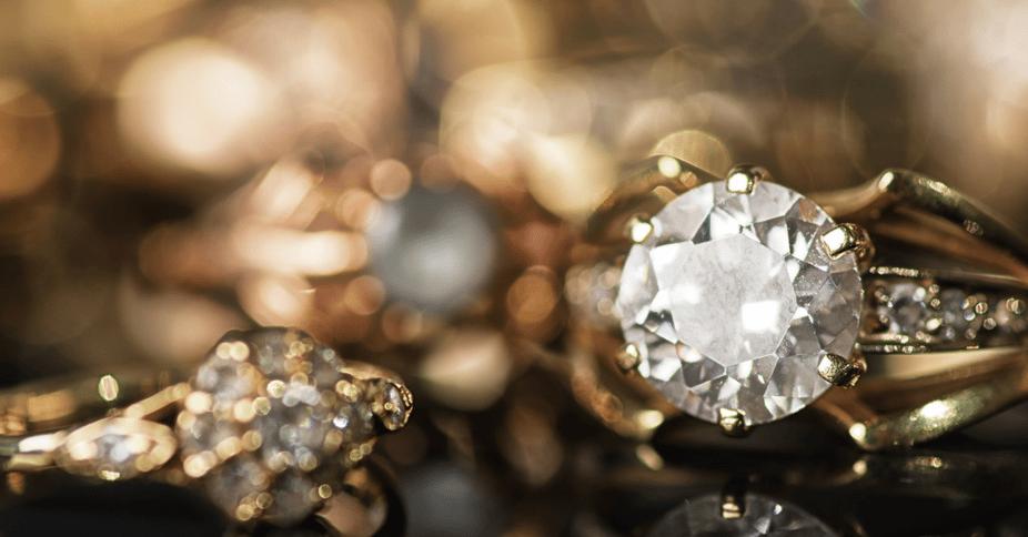 "The Different Types of ""Fake"" Diamonds | K. Rosengart"