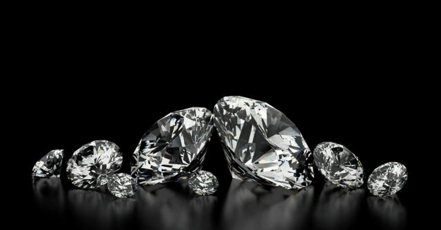 Lab Grown Diamonds | K. Rosengart