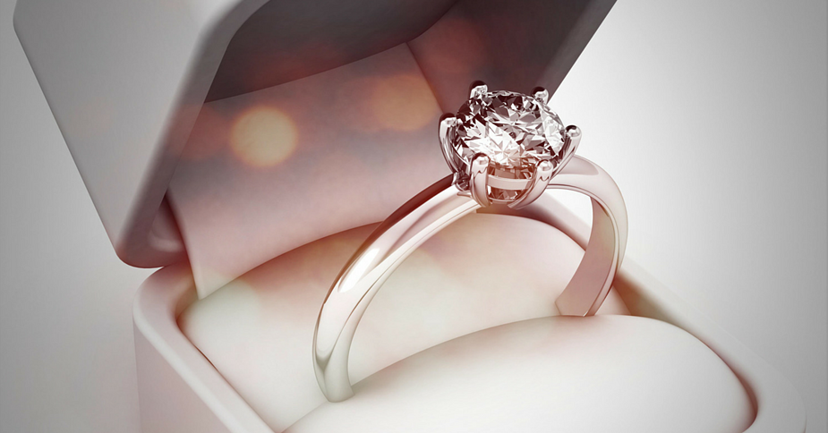 A Guide to Engagement Ring Settings | K. Rosengart