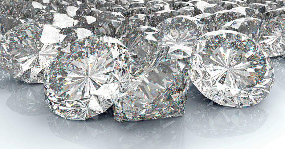 Synthetic Diamonds Destroying Natural Diamond Market? | K. Rosengart