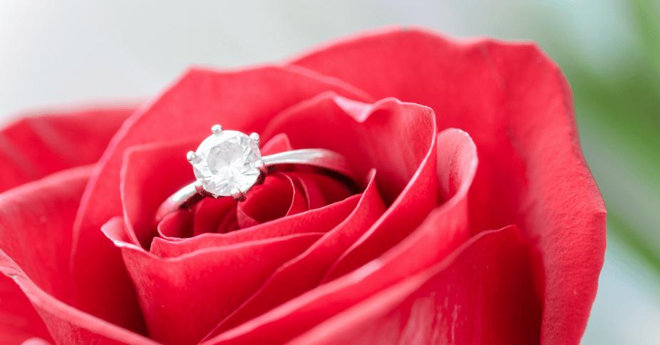 Engagement Ring Trends | K. Rosengart