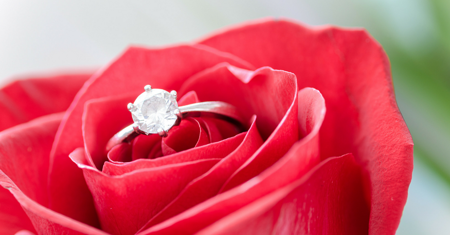 Engagement Ring Trends | K. Rosengart