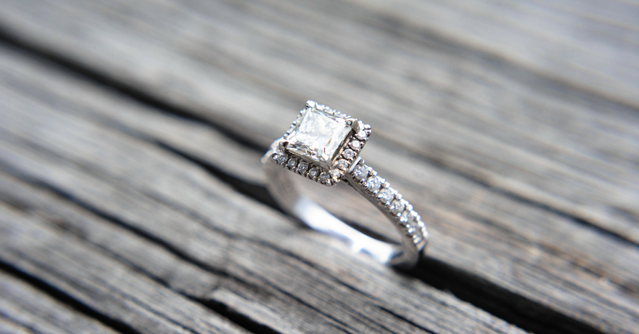 Finding the Perfect Engagement Ring | K. Rosengart