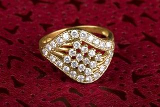 Custom Jewelry Designs | K.Rosengart
