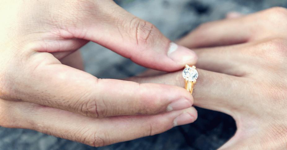 Engagement Ring Trends for 2018   K. Rosengart