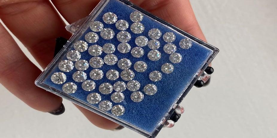 K.Rosengart 2021 Diamond Price Forecast Blog Post