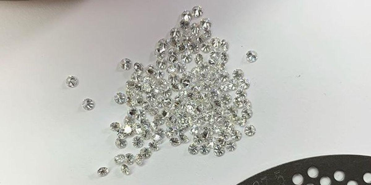 Melee Diamond Dealer