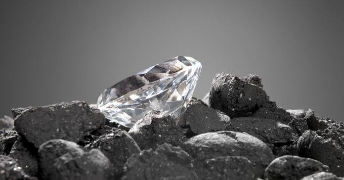 Sustainably Sourced Diamonds