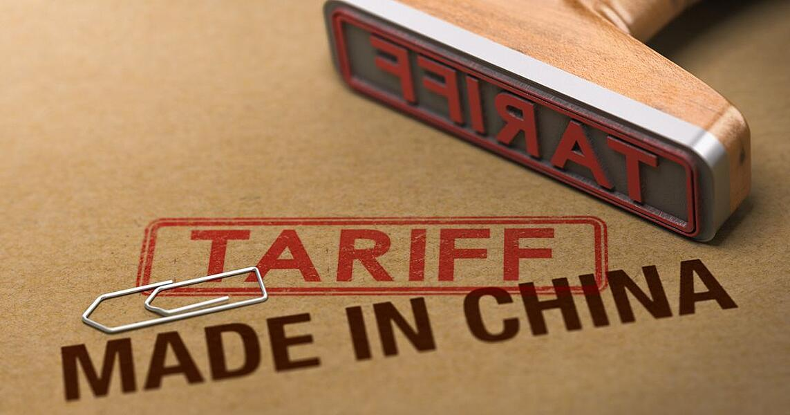 US Tariffs on China | China Tariff Jewelry | K. Rosengart
