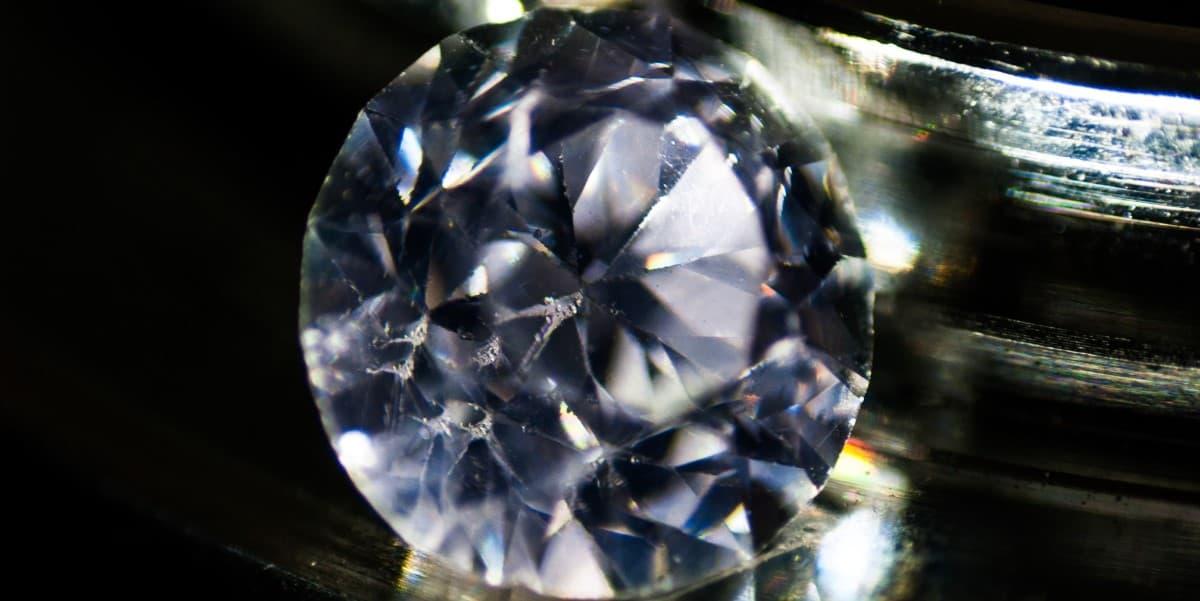 Clarity Enhanced Diamonds | Improve Diamond Clarity | K. Rosengart