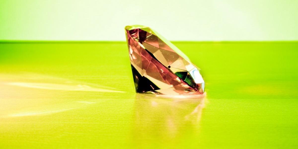 Diamond Industry News | Lab-Created Diamonds vs. Real Diamonds | K. Rosengart