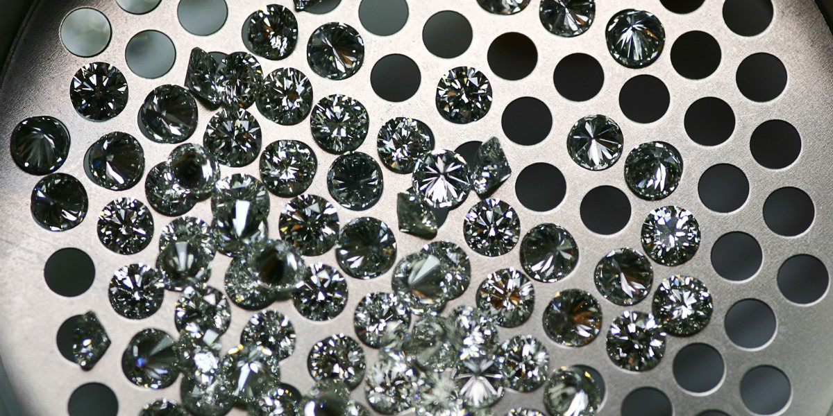 Diamond Jewelry | Synthetics | K. Rosengart