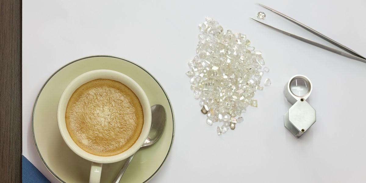 Melee Diamonds | Diamond Melee | K. Rosengart