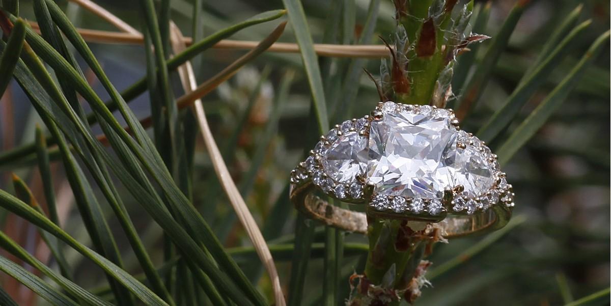 Diamond Value   Natural Stones   K. Rosengart