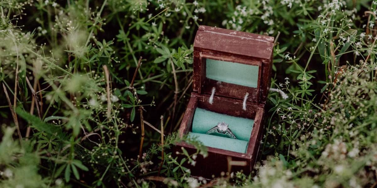 Eco-Friendly Diamond   Sustainable Diamond   K. Rosengart