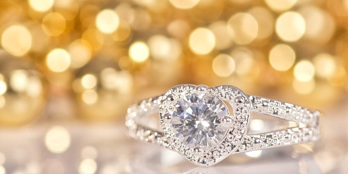 How to Buy a Diamond Ring | Custom Engagement Ring | K. Rosengart