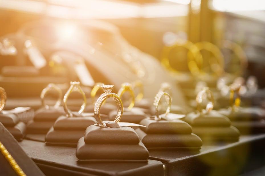 How to Buy a Diamond Ring | K. Rosengart