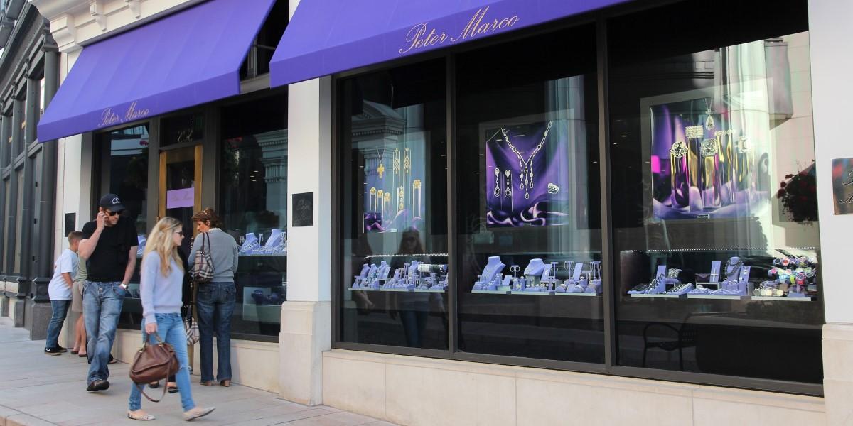 Jewelry Store   Increase Jewelry Sales   K. Rosengart