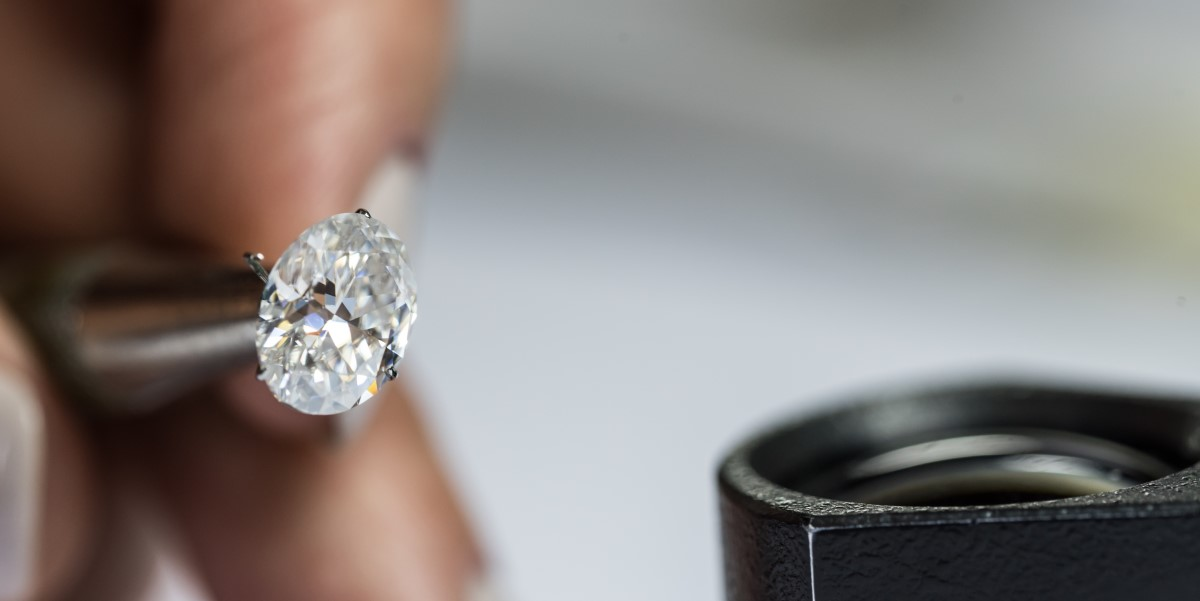 Loose Melee Diamonds   Diamond Suppliers   K. Rosengart