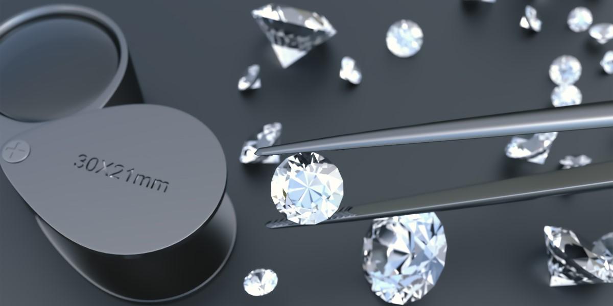 Manufactured Diamonds | Melee Stones | K. Rosengart