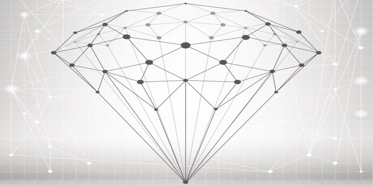 Melee Diamond Analyzer   Round Diamonds   K. Rosengart