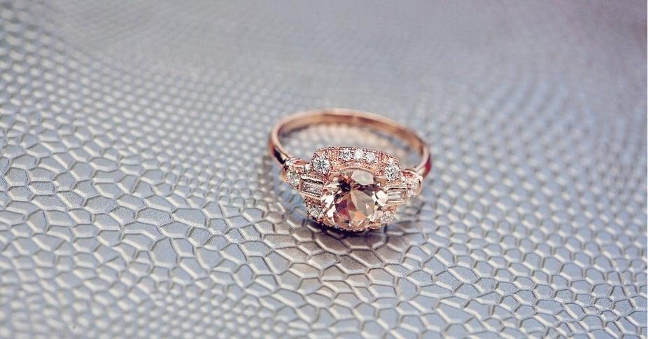 Custom Jewelry Design Millennials and Non Diamonds