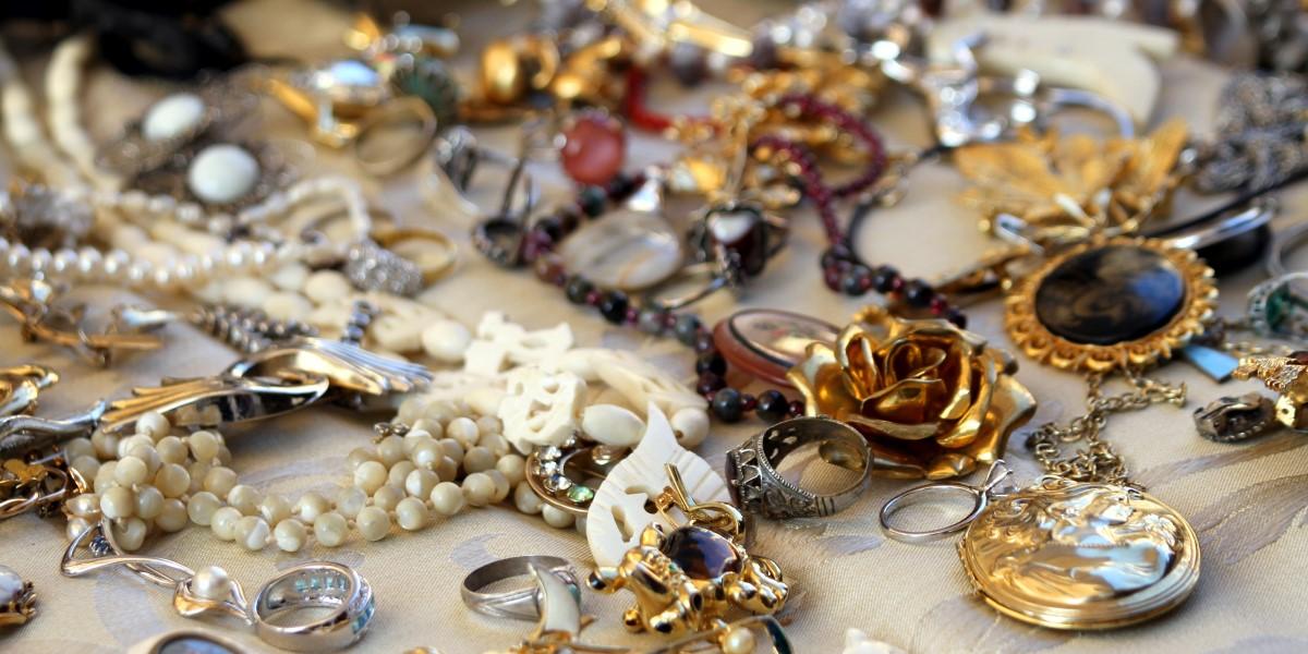 Old Jewelry into New Jewelry | Redesign Old Jewelry | K. Rosengart