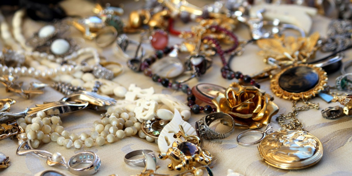 Old Jewelry into New Jewelry | Redesign Old Jewelry | K. Rosengart