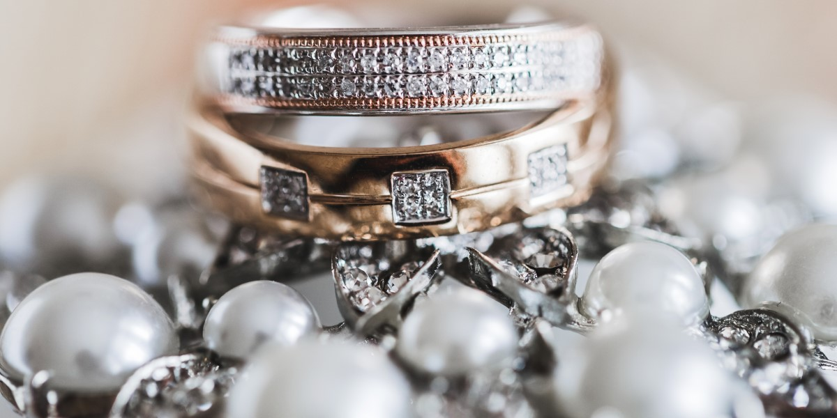 Redesign Jewelry | Custom Jewelry Design | K. Rosengart