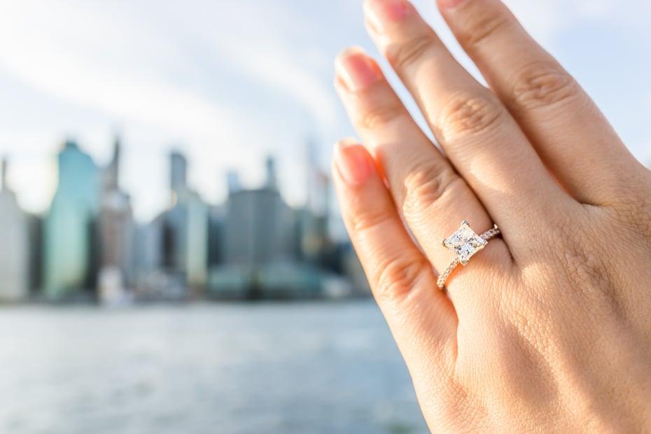 Responsible Diamond Supplier Melee Diamonds   K. Rosengart