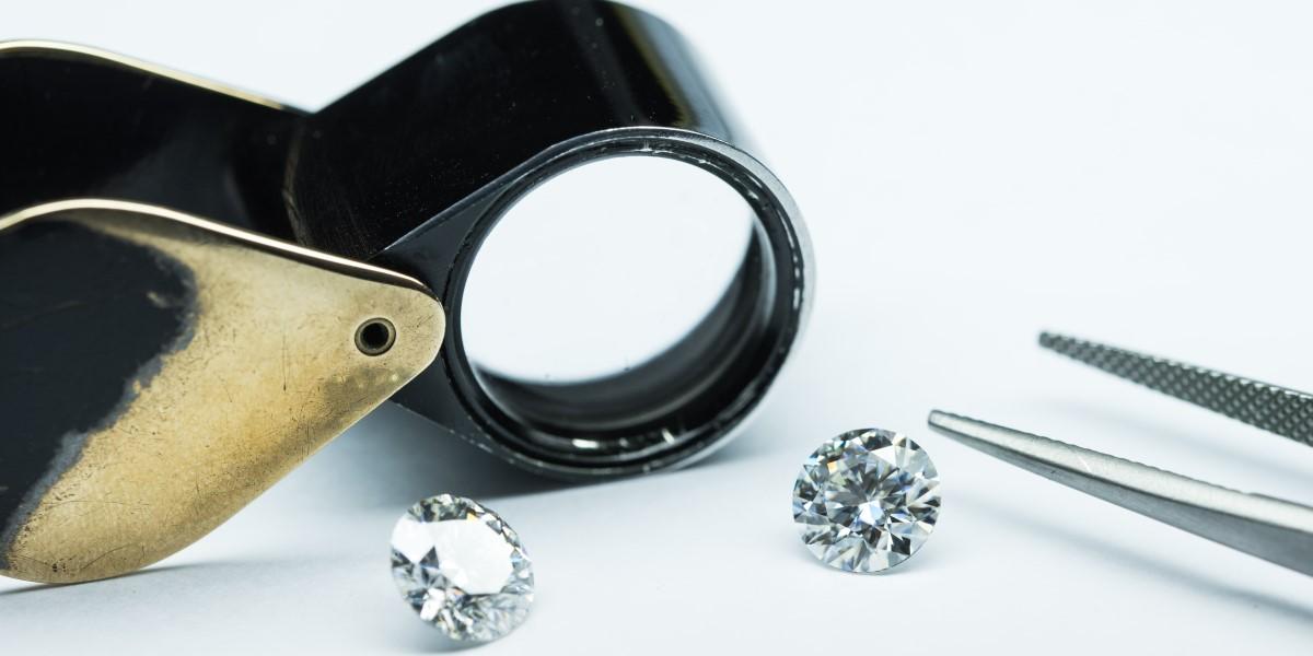 Synthetic Diamonds | GIA-Certified Diamonds | K. Rosengart
