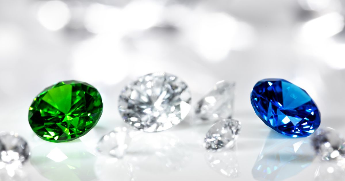 What Makes a Diamond Valuable | What Makes a Diamond Expensive | K. Rosengart