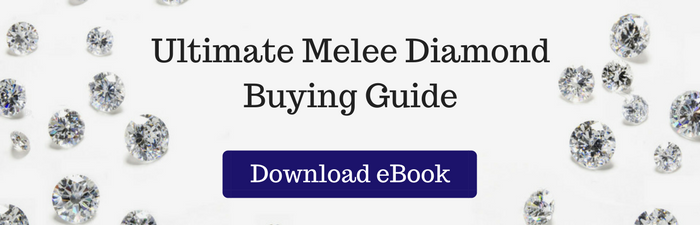 Melee Diamond Buying Guide | K. Rosengart