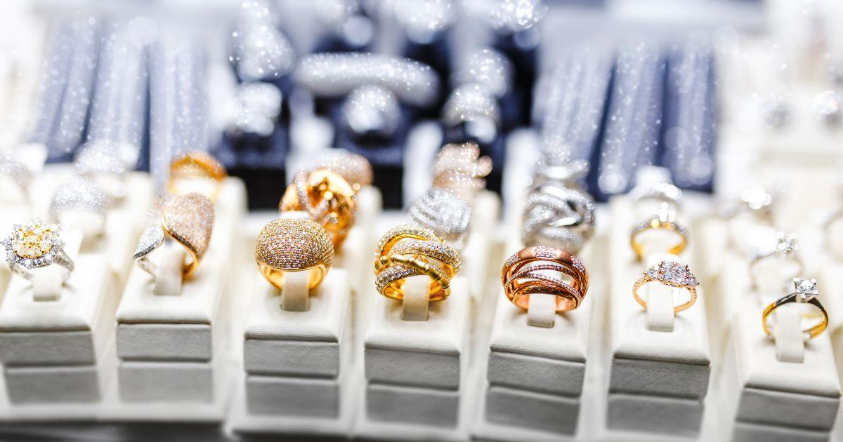 Jewelry Design | Jewelry Market Size | K. Rosengart