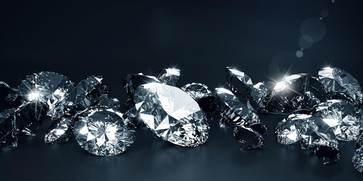Diamond Hybrid | Natural-Synthetic Hybrid Diamonds | K. Rosengart