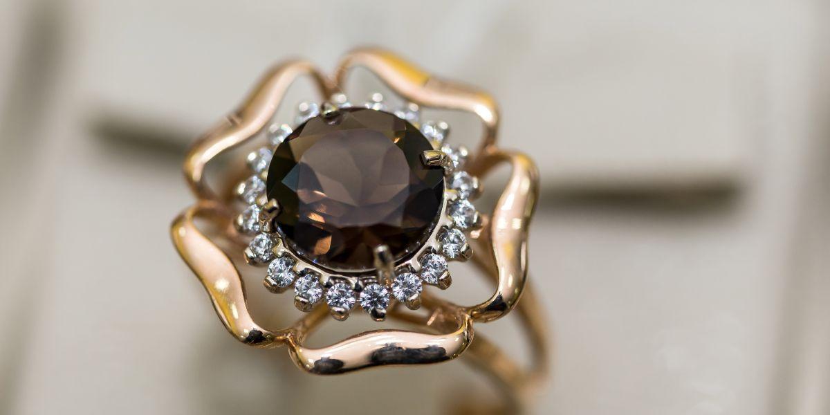 Loose Gems | Pantone Color Forecast | K. Rosengart